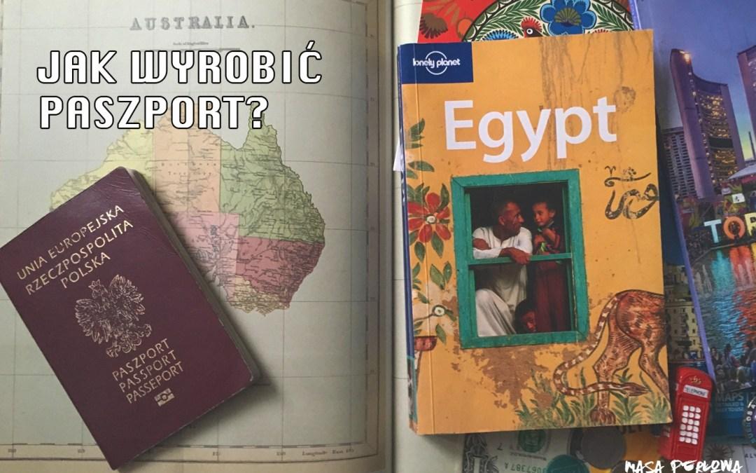 Jak wyrobić paszport? 10 najczęstszych pytań związanych z uzyskaniem nowego paszportu
