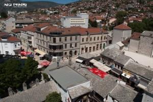 Mostar stare miasto