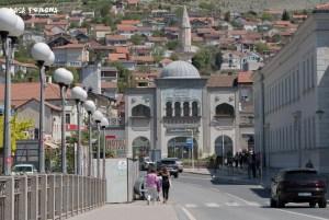 Mostar nowe miasto