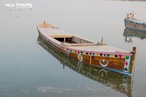 Hyderabad Rzeka Indus