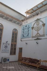 Buchara Synagoga