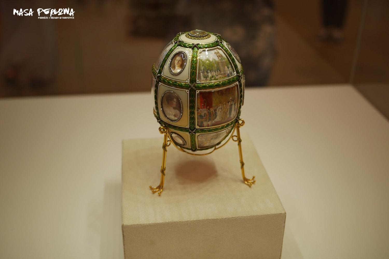 Petersburg Muzeum Faberge