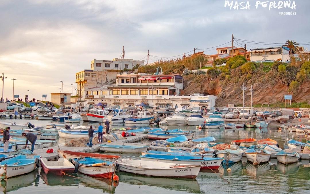 Algieria – przewodnik: jak zaplanować wyjazd, wizy, waluta, noclegi, co zobaczyć