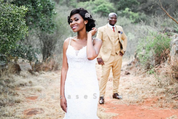 Wedding Photographer in Louis Trichardt at Mount Azimbo Lodge