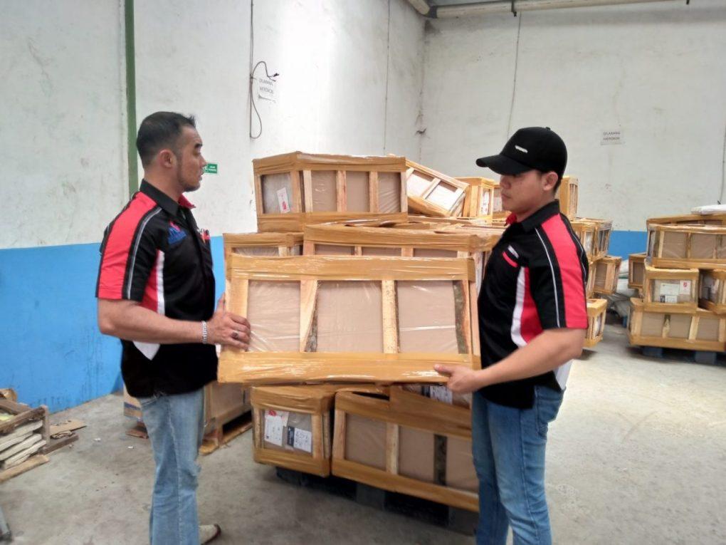 jasa pengiriman barang termurah