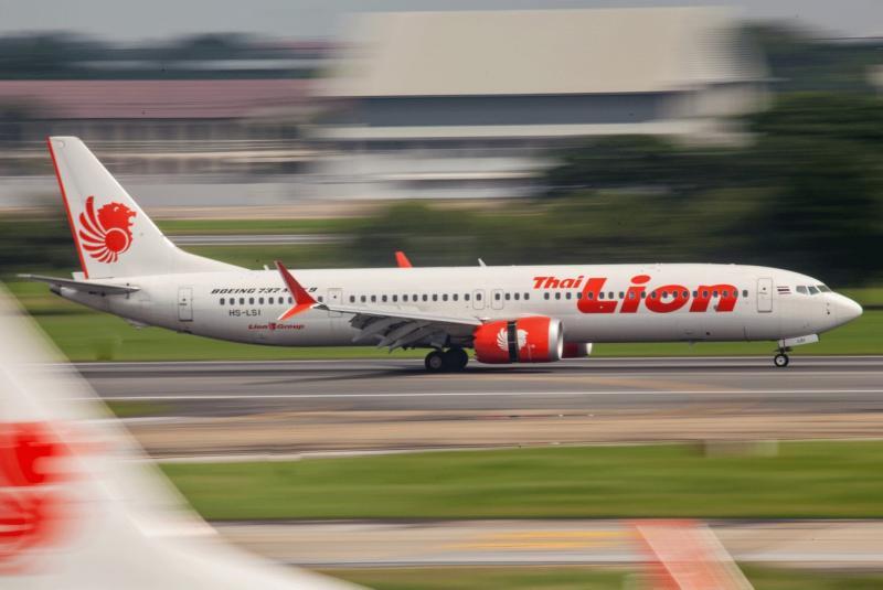 Agen Cargo Lion Air berpengalaman