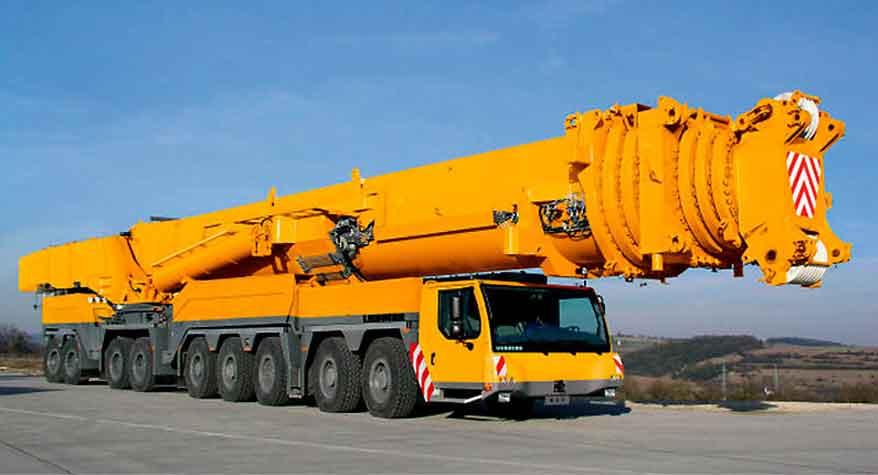Cargo Spesialis Project murah