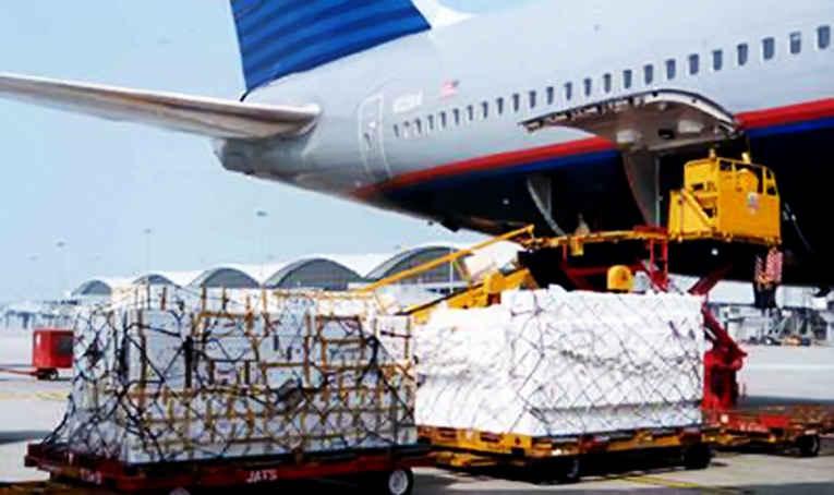 Cargo pesawat