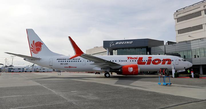 jasa pengiriman bagasi pesawat aman
