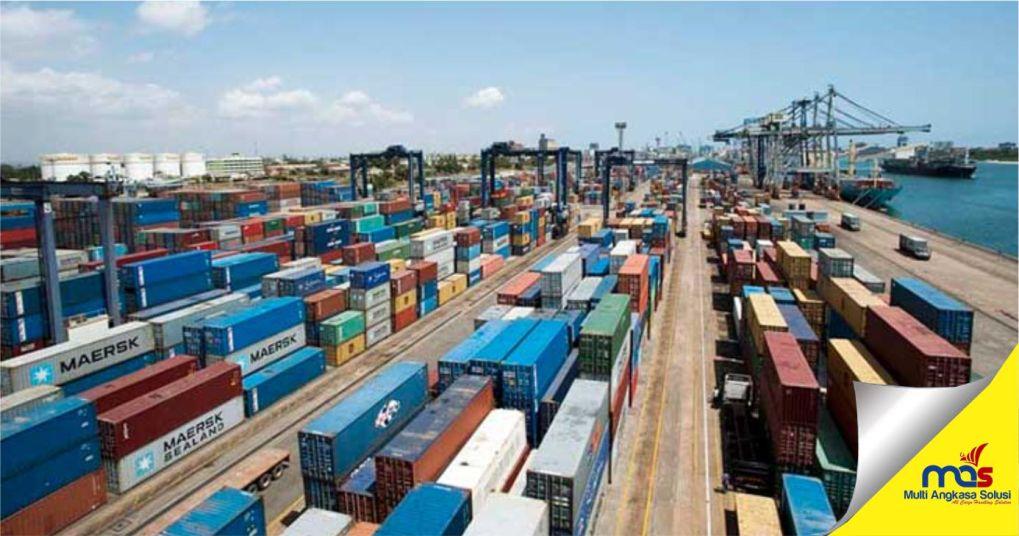 cargo port to port cepat dan murah