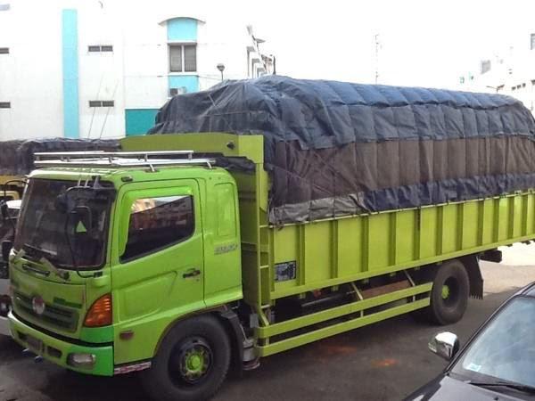 Cargo Jakarta ke Medan