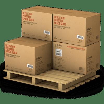 kerusakan barang dalam pengiriman