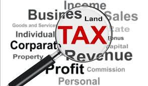 pengartian pajak