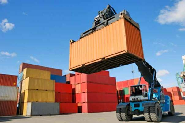 cargo jarak dekat