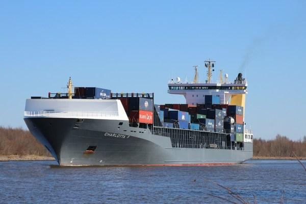 tarif cargo murah