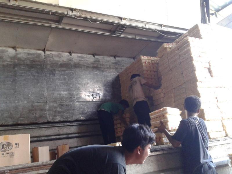 ketahui Cara Mengirim Barang Jakarta-Sulawesi