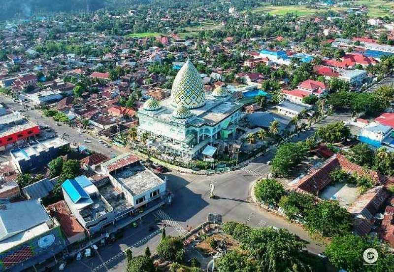 Pengiriman barang Jakarta-Kotamobagu lengkap