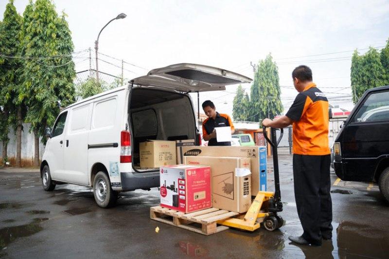 bagaimana Cara kirim barang ke Kalimantan dan hambatannya