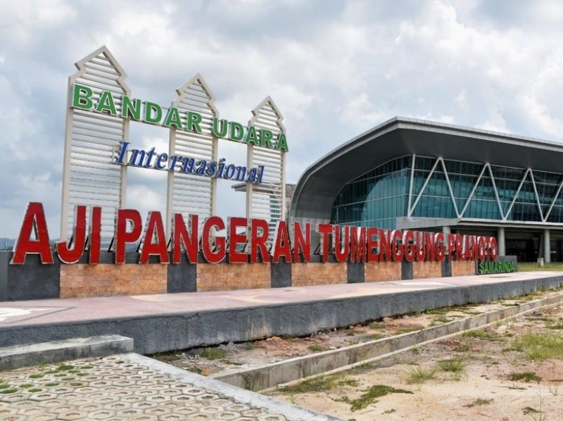 pengiriman barang Jakarta-Samarinda murah