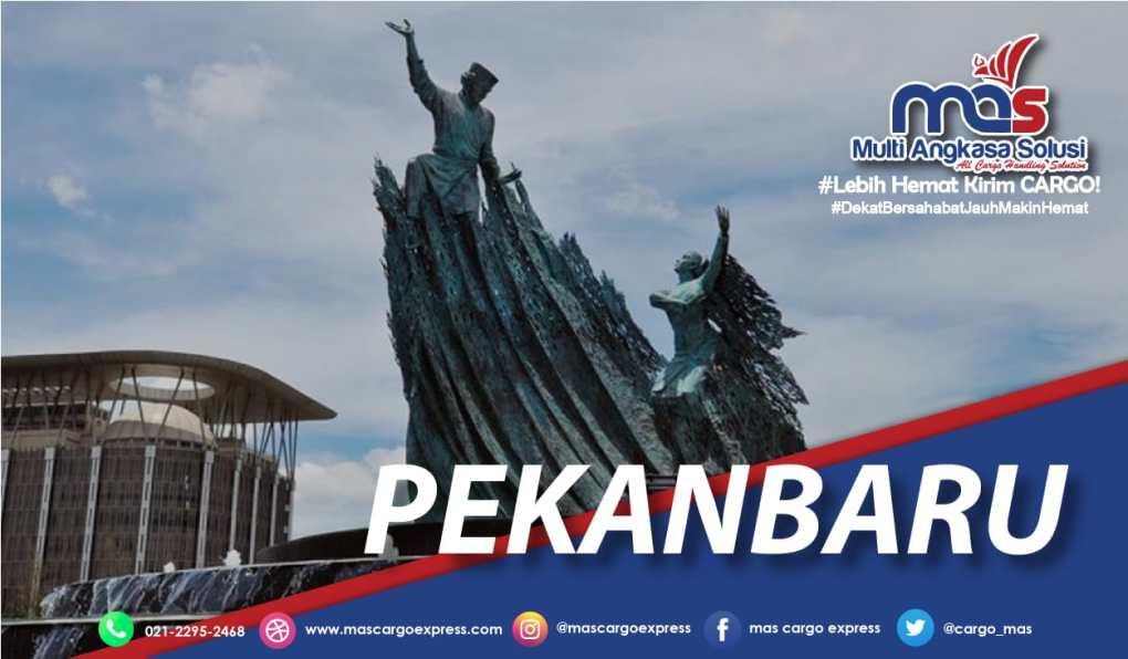Pengiriman Barang Jakarta-pekanbaru