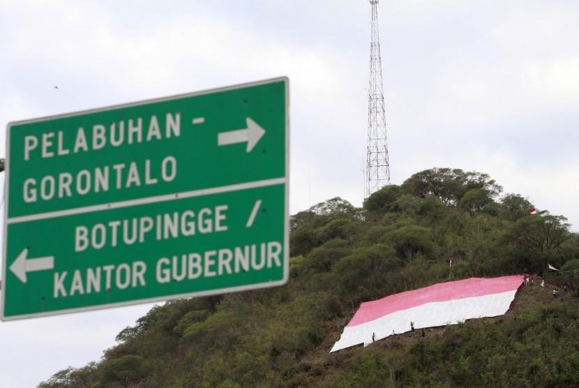 pengiriman barang Jakarta Gorontalo cepat