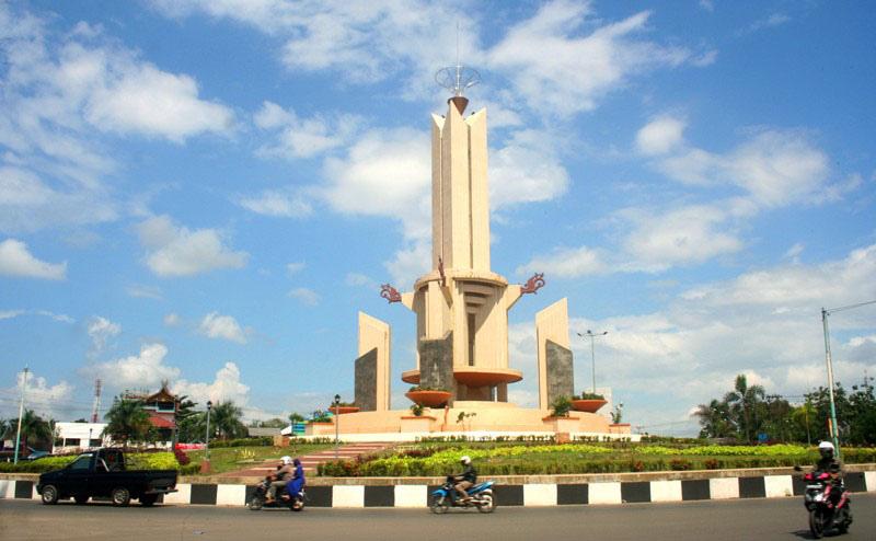 pengiriman barang Jakarta-Banjarbaru cepat