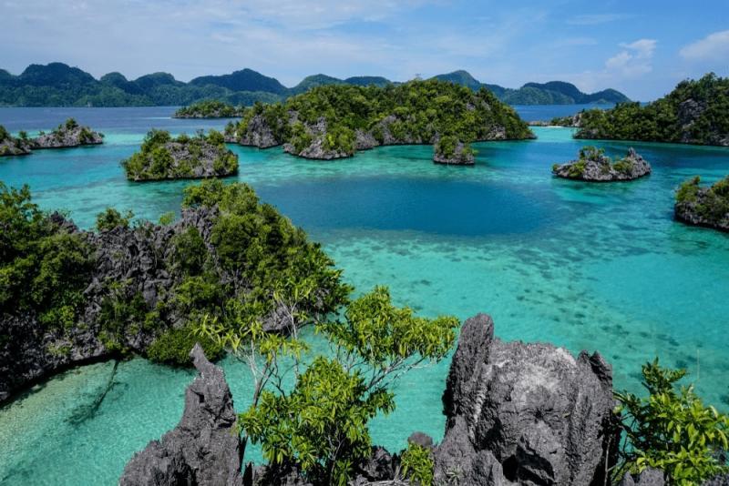 daftar kota di Provinsi Sulawesi Tenggara lengkap