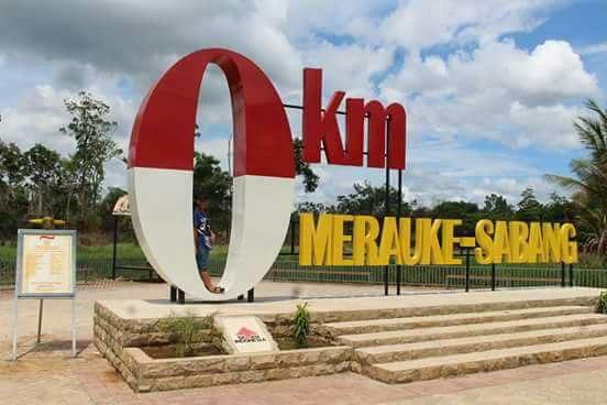 Pengiriman Barang Jakarta-Merauke