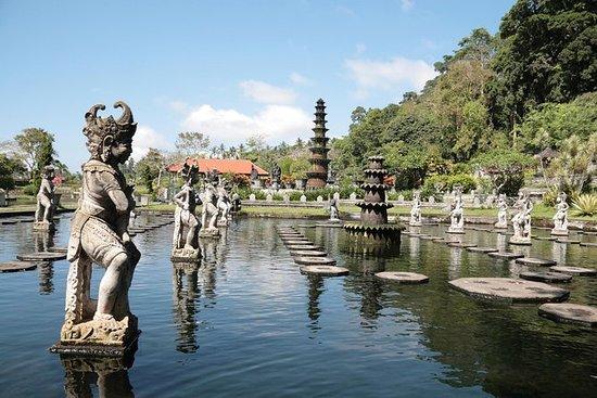 Pengiriman barang Jakarta-Karangasem