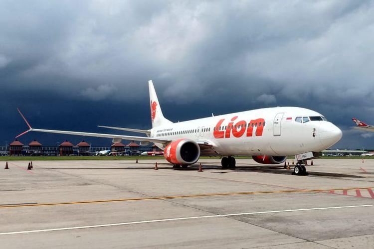 Lion Air adalah maskapai penerbangan di Indonesia terbaik