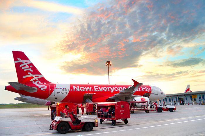 Agen Cargo Air Asia Murah