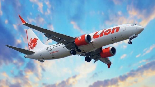 Lion Air adalah maskapai penerbangan di Indonesia