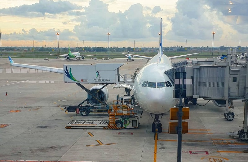 Cara Pengambilan Barang di Bandara Manapun yang benar