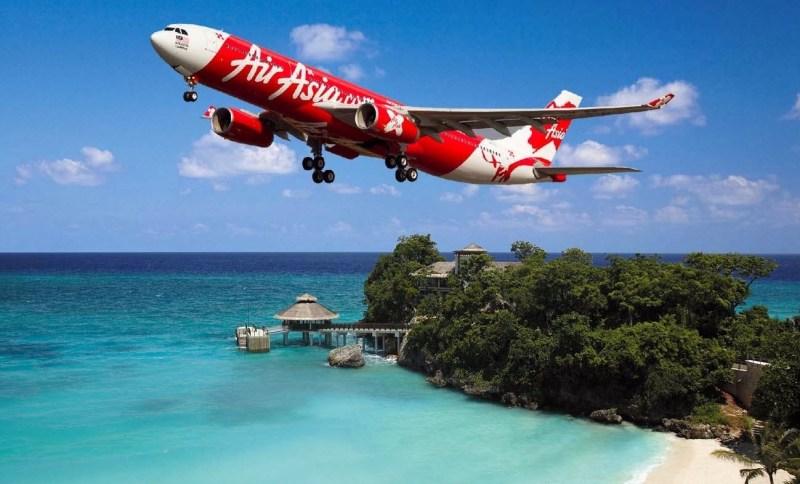 Air Asia Adalah Maskapai Penerbangan terbaik
