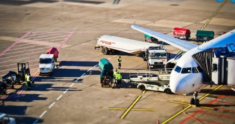 Jasa Pelayanan Pengambilan Barang Domestik Garuda Indonesia aman dan murah