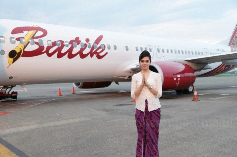 Agen Cargo Batik Air Cepat