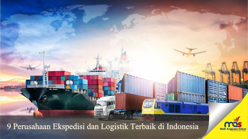 perusahaan cargo terbaik