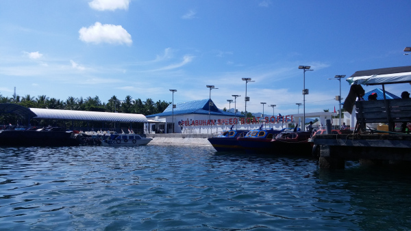 Jasa Ekspedisi Sofifi Maluku Utara Murah