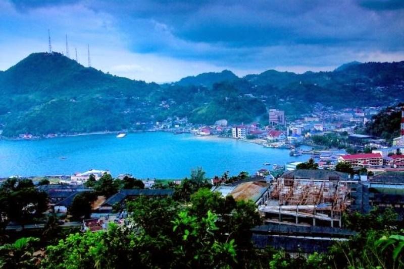 Jasa Ekspedisi Jayapura Papua murah