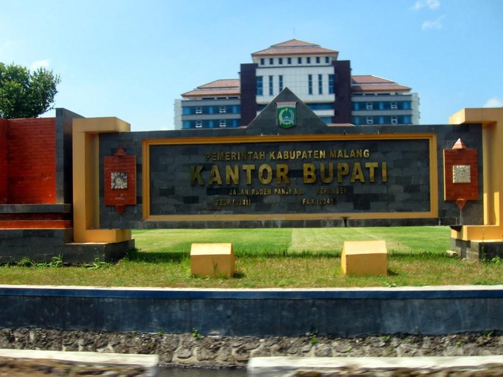 Jasa dan Tarif Ekspedisi Kabupaten Malang Murah