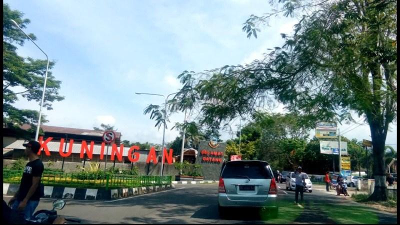 jasa dan tarif pengiriman barang Jakarta-Kabupaten Kuningan murah