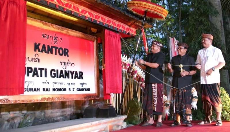 Jasa dan Tarif Ekspedisi Gianyar Murah
