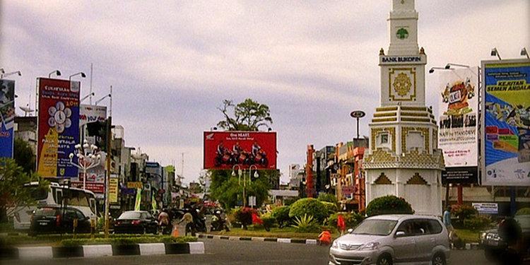 Jasa dan Tarif Ekspedisi Aceh Besar Barat Daya