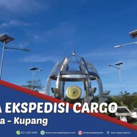 Jasa Ekspedisi Kargo Jakarta ke Kupang Cepat dan Profesional