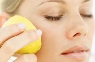mascarilla para aclarar la piel