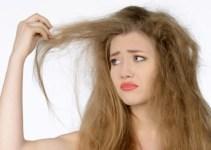 Mascarilla de karité para el pelo