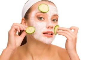 Mascarilla de limpieza facial