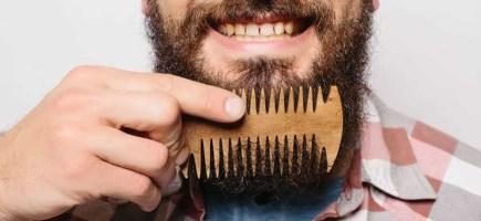Aceite De Oso para la barba