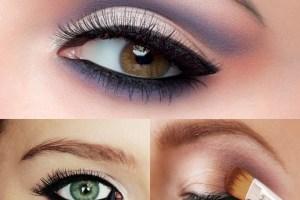 Cómo Maquillarse Los Ojos grandes