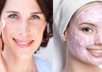 cuidados del rostro después de los 40